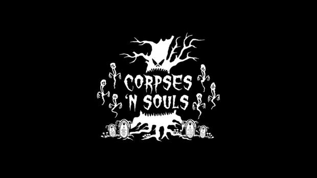 Corpses 'N Souls logo
