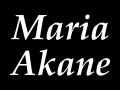 Maria Akane