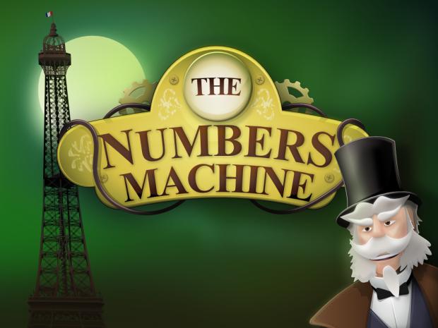 The Numbers Machine