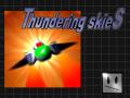 Thundering Skies