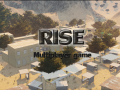 RISE multiplayer beta