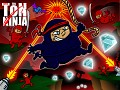 Super Ten Ton Ninja