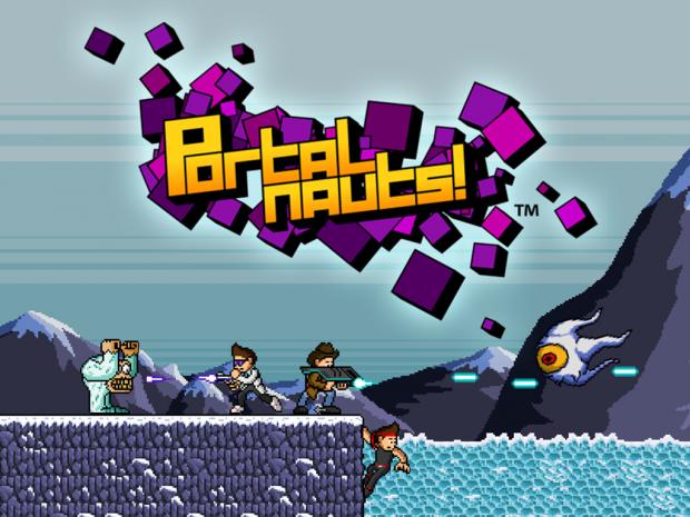 Portalnauts Promotional Image