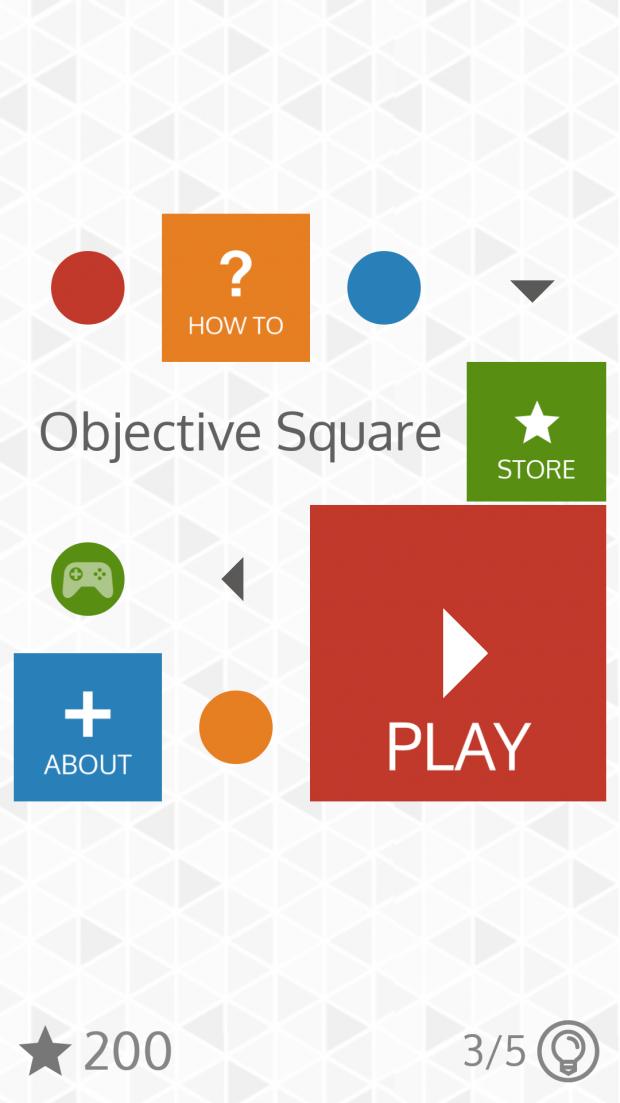 Objective Square screenshots