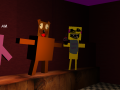 Five Nights At Froody's
