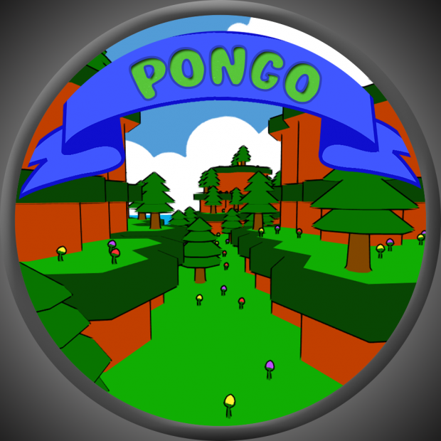 A portal to the world of pongo!