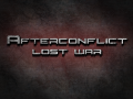 Afterconflict Lost War