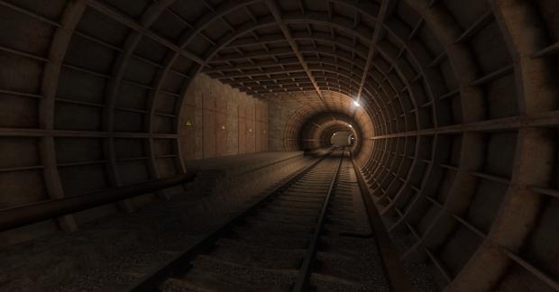 Metro Utility Tunnel