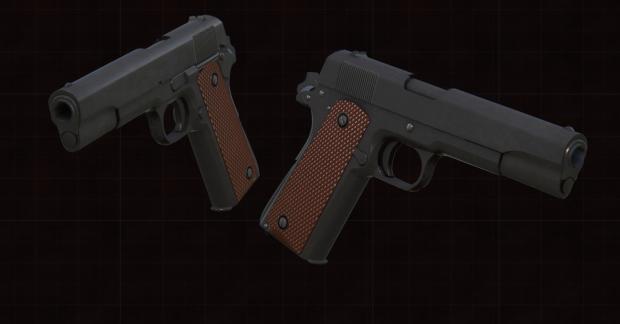 M1911A1 (2)