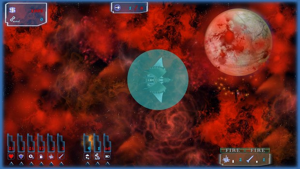 New Spaceships and interface