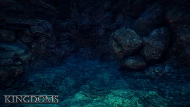 Caves Update 3