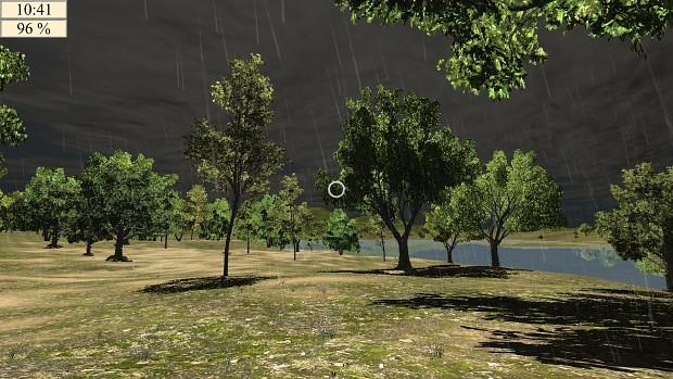 Screenshot (landscape)