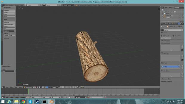 Log Model