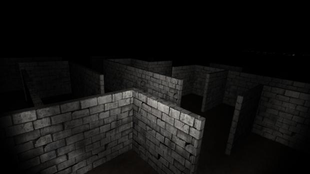 Maze dev