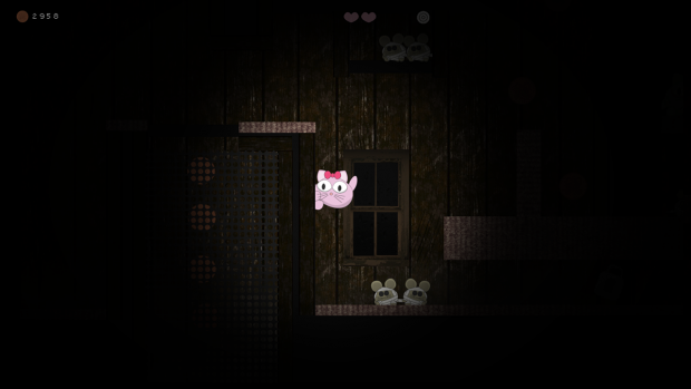 Spooky Cat Screenshots