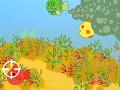 Fishes - bubble attack