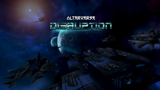 AlterVerse: Disruption
