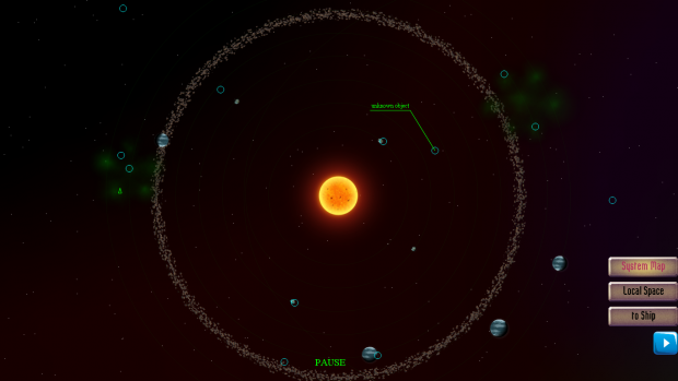 asteroids sprites player - photo #42