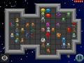 Pixel Space Horror