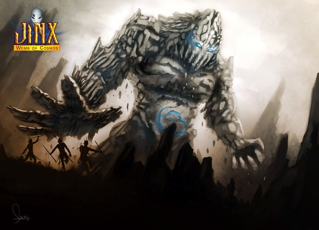 Guardian of the Elder Chasm