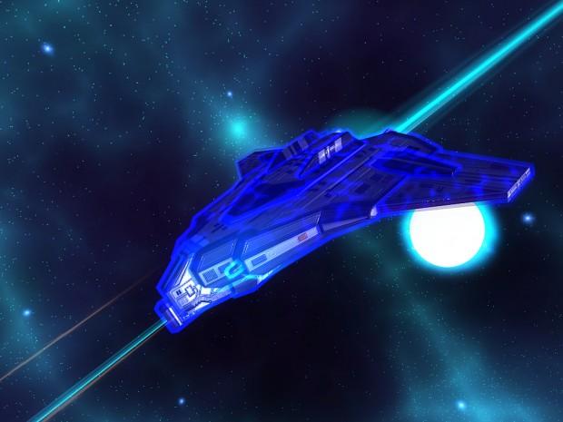 WIP Advanced Interceptor