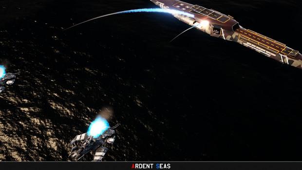 Project 13/92-class Submersible Battlecarrier