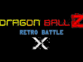 DRAGON BALL Z RETRO BATTLE X