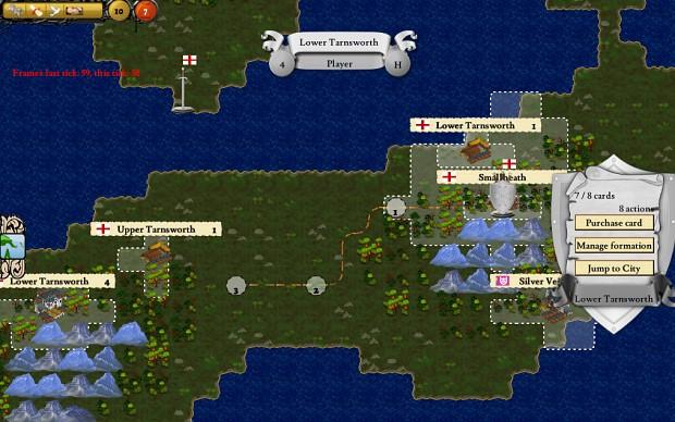WinningHand Alpha 2.0 Strategy view improvements