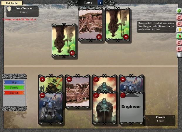 Alpha 2.0 Battle log improvements WinningHand