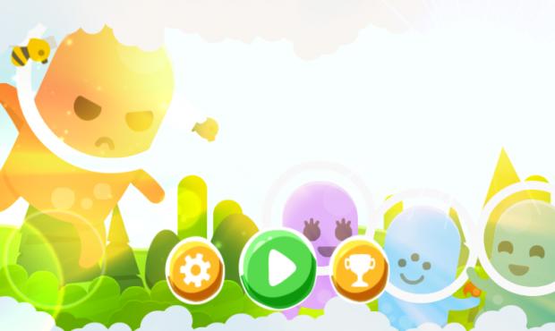Main Menu (Unity3D).