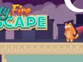 Kitty Fire Escape