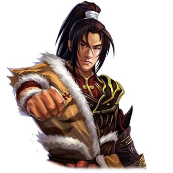 ShiFu from 37Games