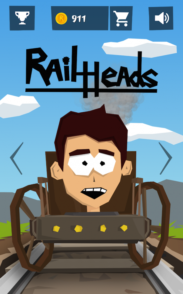 Rail Heads - Screens