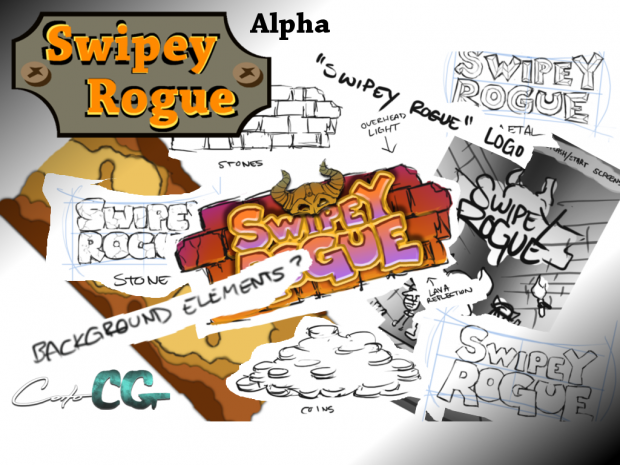 Swipey Rogue - update 05, preview