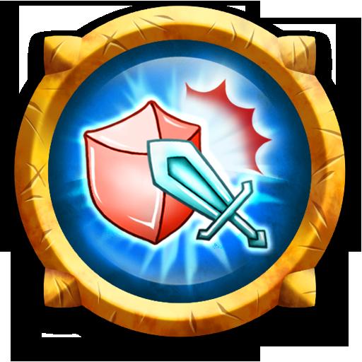 Swipey Rogue - Perk: Chance of Block