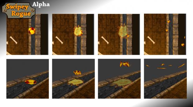 Swipey Rogue - Devlog 09 - screenshot 05