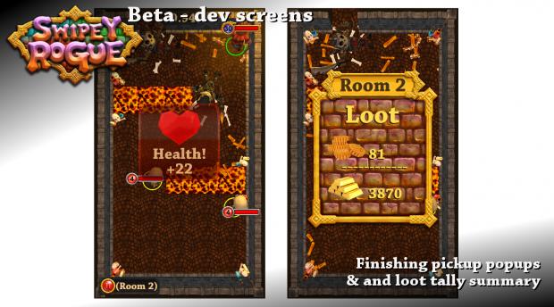 Swipey Rogue - devlog 14 - screenshot 02