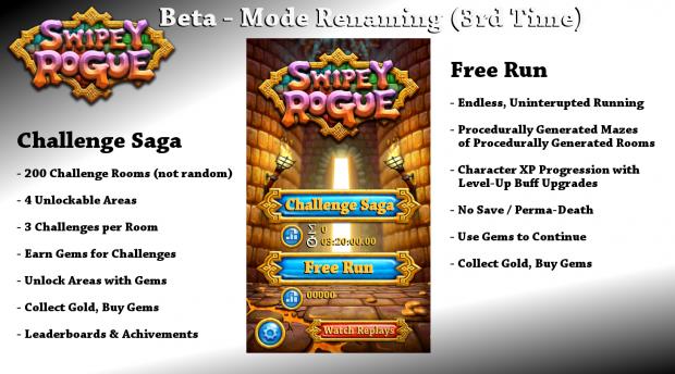Swipey Rogue - devlog 17 - screenshot 03