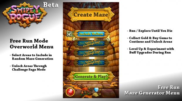 Swipey Rogue - devlog 17 - screenshot 04