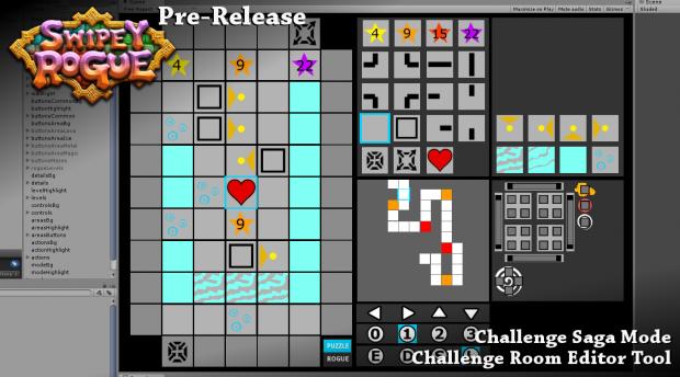 Swipey Rogue - devlog 21 - screenshot 04