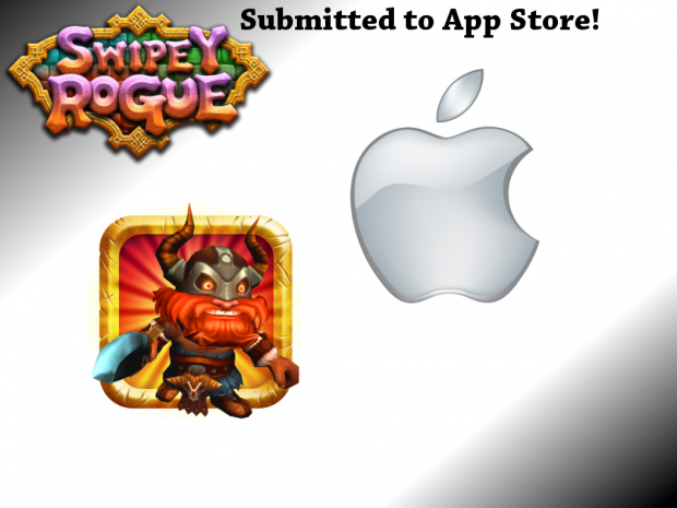 Swipey Rogue - devlog 23 - preview