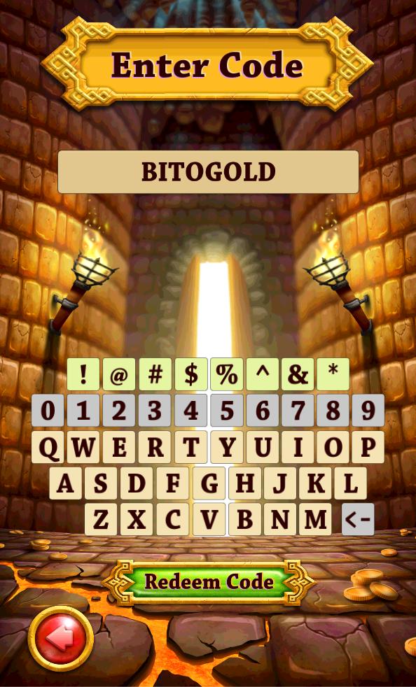 Swipey Rogue - prize code 01