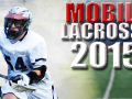 Mobile Lacrosse 2015