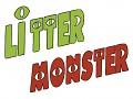 Litter Monster