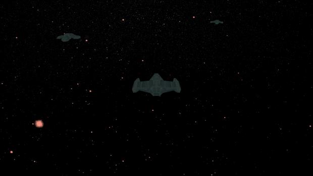 3d space warp simulator attempt