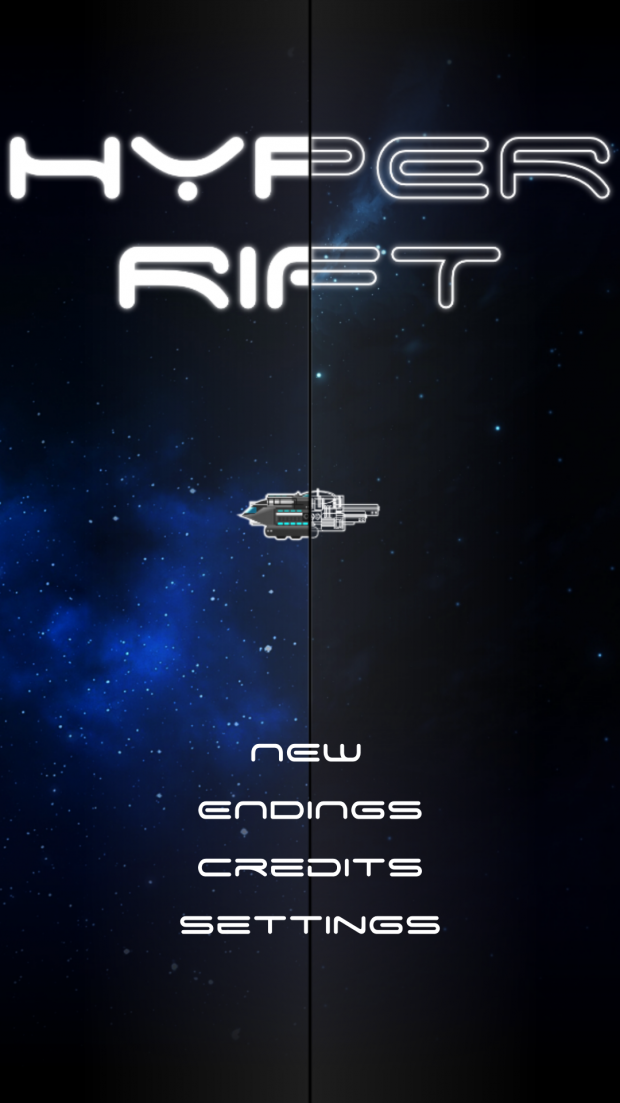 Hyper Rift Screenshots