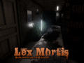 LEX MORTIS - An open world horror game