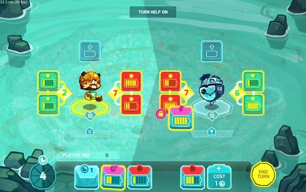 Insane Robots screenshot 02
