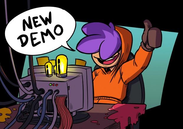 New Demo !
