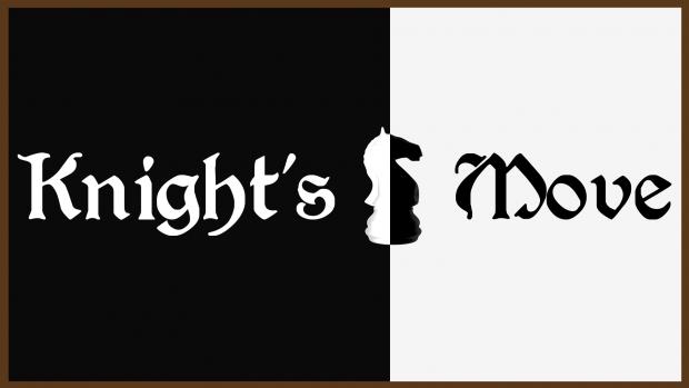 Knight's move - Title #2
